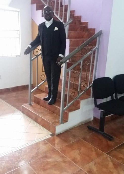 Mr. Lekan Ashas2