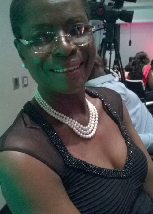 Mrs. Titi Akinlanwo SAN 5
