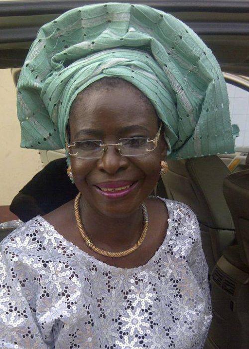 Mrs. Titi Akinlanwo SAN2