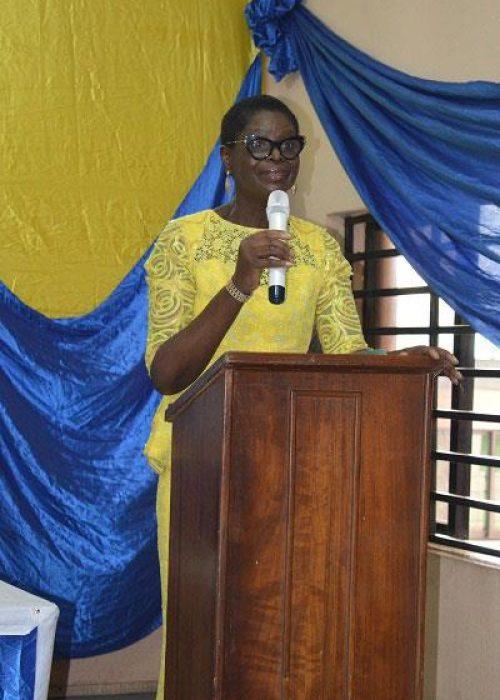 Mrs. Titi Akinlanwo SAN3