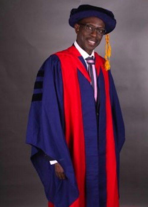 Prof. 'Lanre2