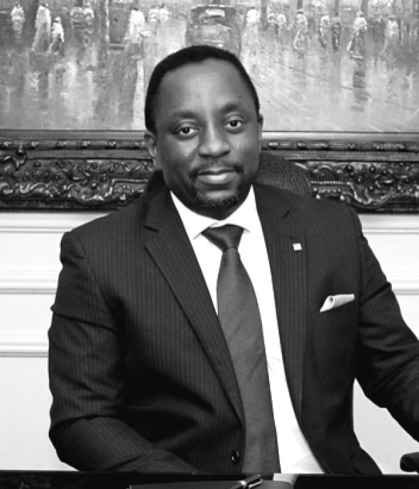 Professor Fabian Ajogwu SAN1
