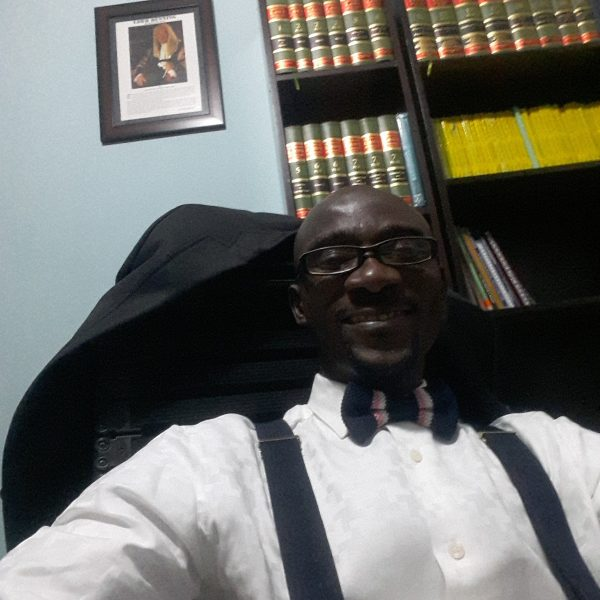 Yemi Abijo1