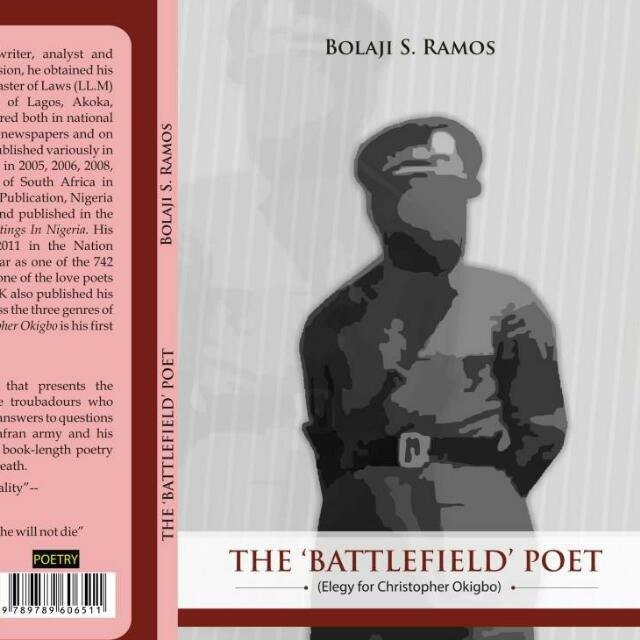 Bolaji's Book