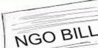 NGO-Bill