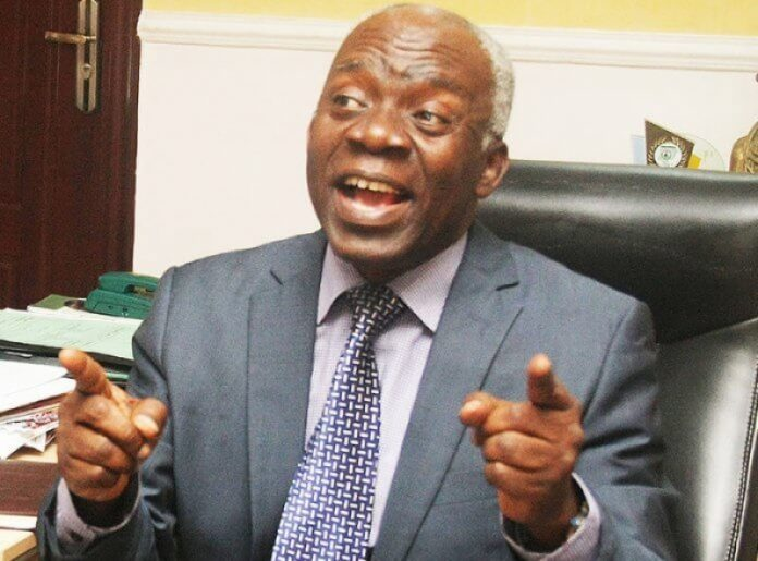 Conduct Monthly Inspection of Prisons, Detention Centres – Falana Writes Lagos CJ