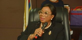 My Mission is to Leave a Corrupt Free Judiciary - Lagos Chief Judge