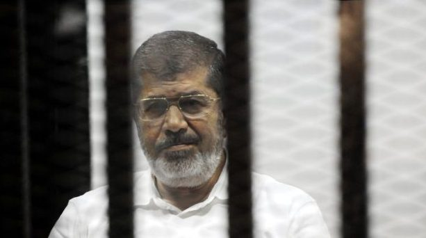 Egypt's Former President Morsi gets 3 years in Jail for 'Insulting Judiciary'