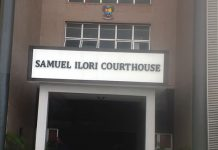 Samuel-Ilori-Magistrates-Court