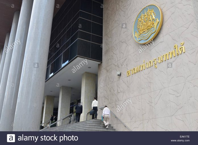Thai-Criminal-court