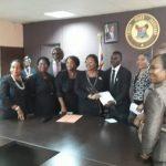 "Attitude of Saying ""Thank You"" has been Bastardized in Lagos Judiciary -CJ"