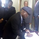 Justice Adejumo, NIC Judges, Staff Mourn Chief Adetola-Kaseem SAN